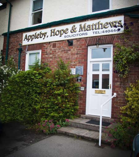 Appleby, Hope and Matthews, Normanby Office